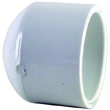 Holman PVC Pressure Cap Cat 6 15mm