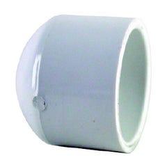Holman PVC Pressure Cap Cat 6 40mm