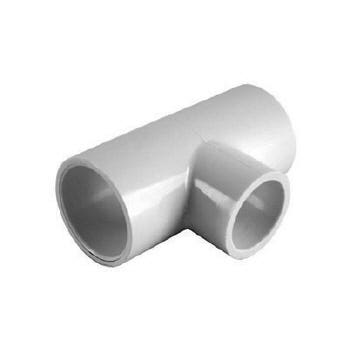 Reducing Tee Connector PVT4032