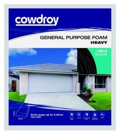 Cowdroy 10m Heavy Duty Foam Seal