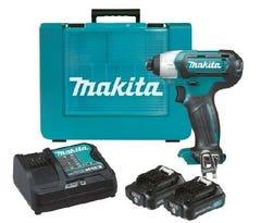 Makita 12V Max Impact Driver Kit