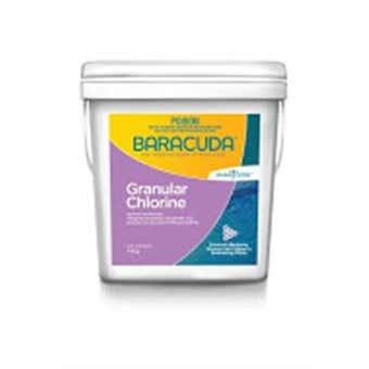 Baracuda Granular Chlorine 4KG