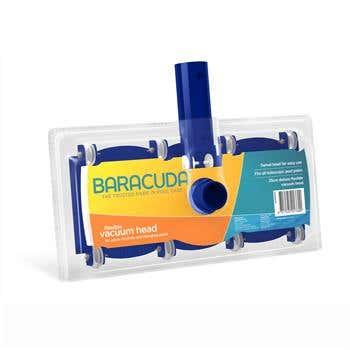 Baracuda 35CM Flexible Head Vacuum