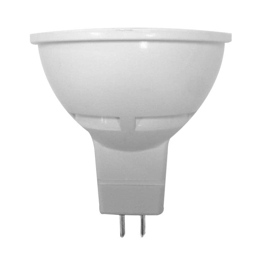 Buy Right® 5W LED GU5.3 Warm White Downlight Globe Pack 4