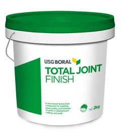 USG Boral 2 KG Total Joint Finish