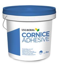 USG Boral 3 KG Pail Cornice Adhesive