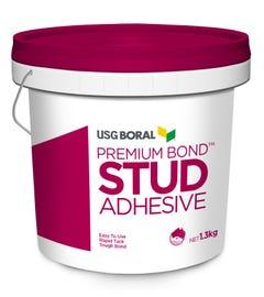 USG Boral 1.3 KG Pail Stud Adhesive