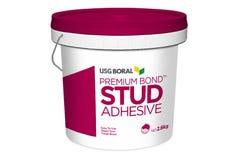 USG Boral 2.6 KG Pail Stud Adhesive