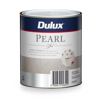 Dulux Design Pearl Effect