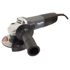 "Makita 720W 125mm (5"") MT Series Angle Grinder"