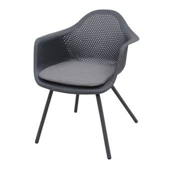 Blow Mould Tub Chair
