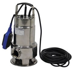 Universal 550W Submersible Pump