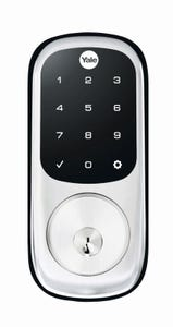 Yale Secure Connect Assure Lock with Bluetooth