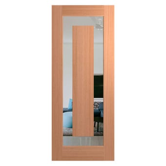 Hume Door XIL1 SPM 2040x820x40 Clear
