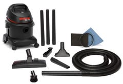 Shop Vac Micro 10L 1400W Poly Wet/Dry Vacuum
