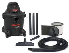 Shop Vac Super30L 1400W Poly Wet/Dry Vacuum