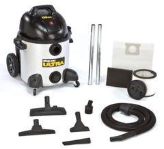 Shop Vac Ultra 45L 1600W S/S Wet/Dry Vacuum