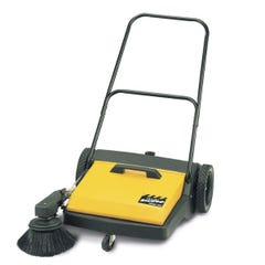 Shop Vac Industrial Push Sweeper