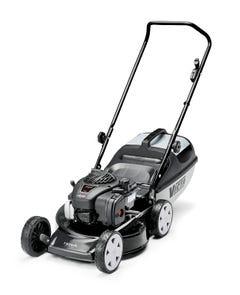 """Victa Hawk 125CC 18"""" Cut & Catch 450E Lawn Mower"""