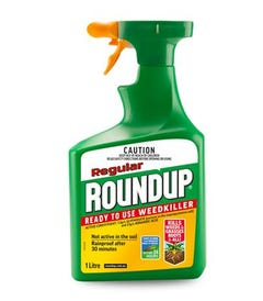 Roundup Ready-to-Use 1L