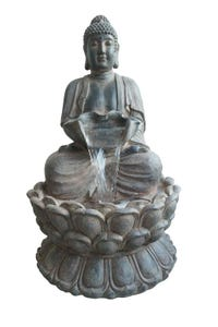 Pura Fountain