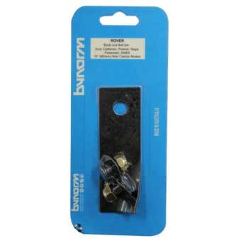Bynorm Rover Blade and Bolt Rear Catcher Set