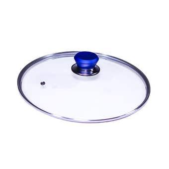 Danoz Flavorstone Glass Lid 24cm