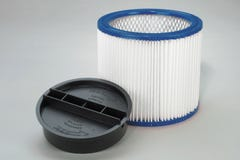 Filter Cartridge Hepa