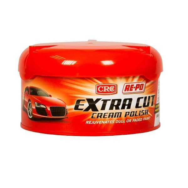 CRC Re-Po Extra Cut Cream Polish