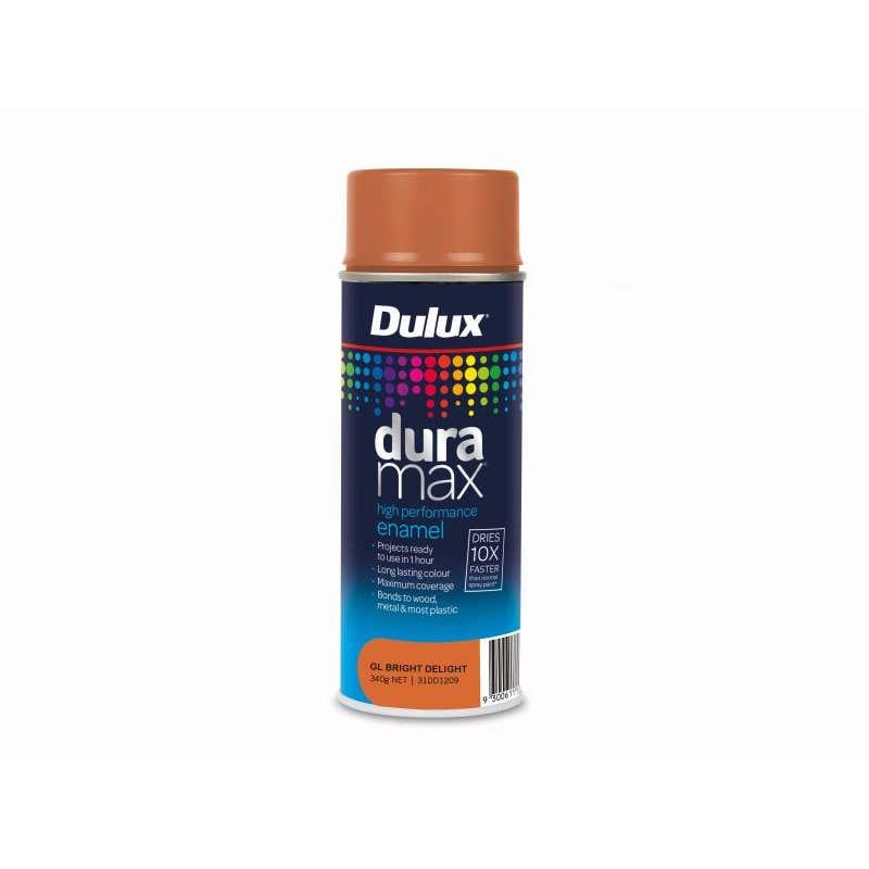 Duramax Gloss Bright Delight 340G