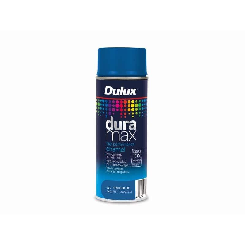 Duramax Gloss True Blue 340G