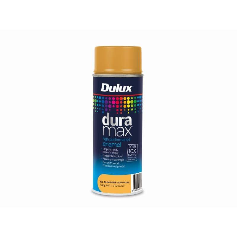 Dulux Duramax 340g Sunshine Surprise