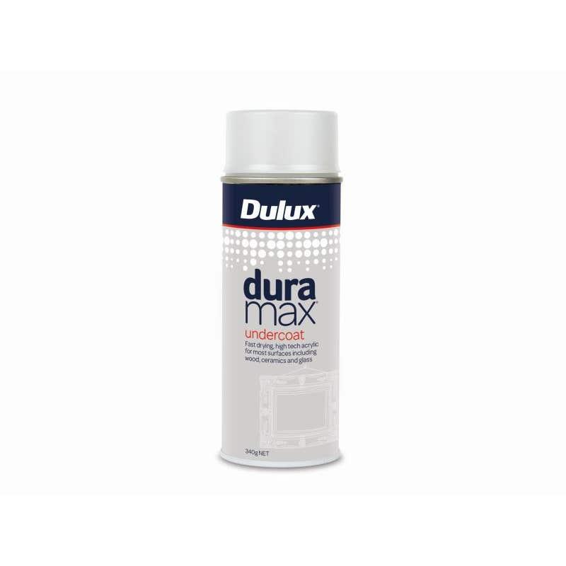 Dulux Duramax 340G Flat Undercoat