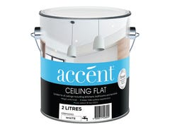Accent® Ceiling White 2L