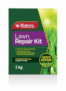 Yates Lawn Seed Repair 1kg