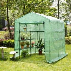 Grow It Walk In Greenhouse
