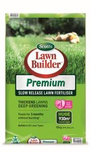 Scotts Lawn Builder Premium Fertiliser 15kg