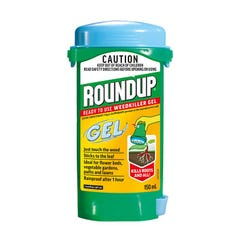 Roundup Herbicide Gel 150ml