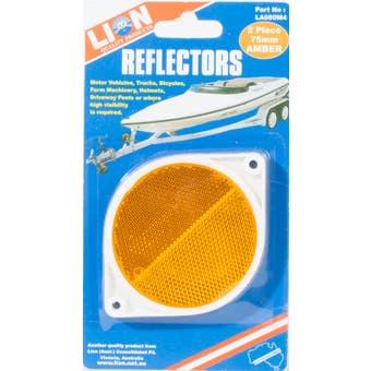 Lion Reflector