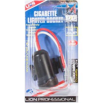 Lion External Cigarette Lighter Socket
