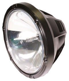 "Driving Light 8"" 55w HID 6000 lumen"