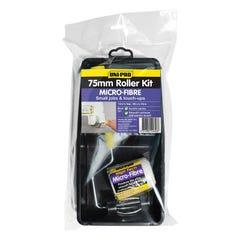 Uni-Pro Microfibre Roller Kit