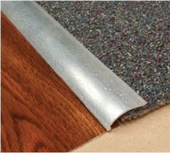 Edge Transition Trim Plain 8Mmx1M