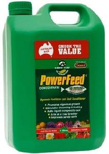 Seasol Powerfeed Concentrate Fertiliser 4 Litre
