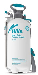 Hills Industrial Garden Sprayer 8L