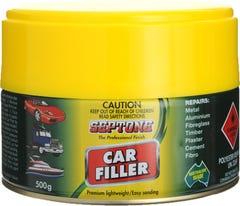 Septone 500G Car Filler