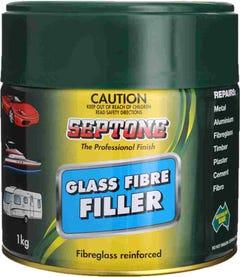 Septone 1Kg Glass Fibre Filler