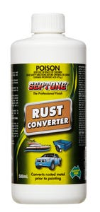 Septone 500Ml Rust Converter