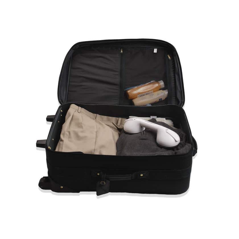 Bridge Medical Single Grip Portable Grab Bar - 33cm