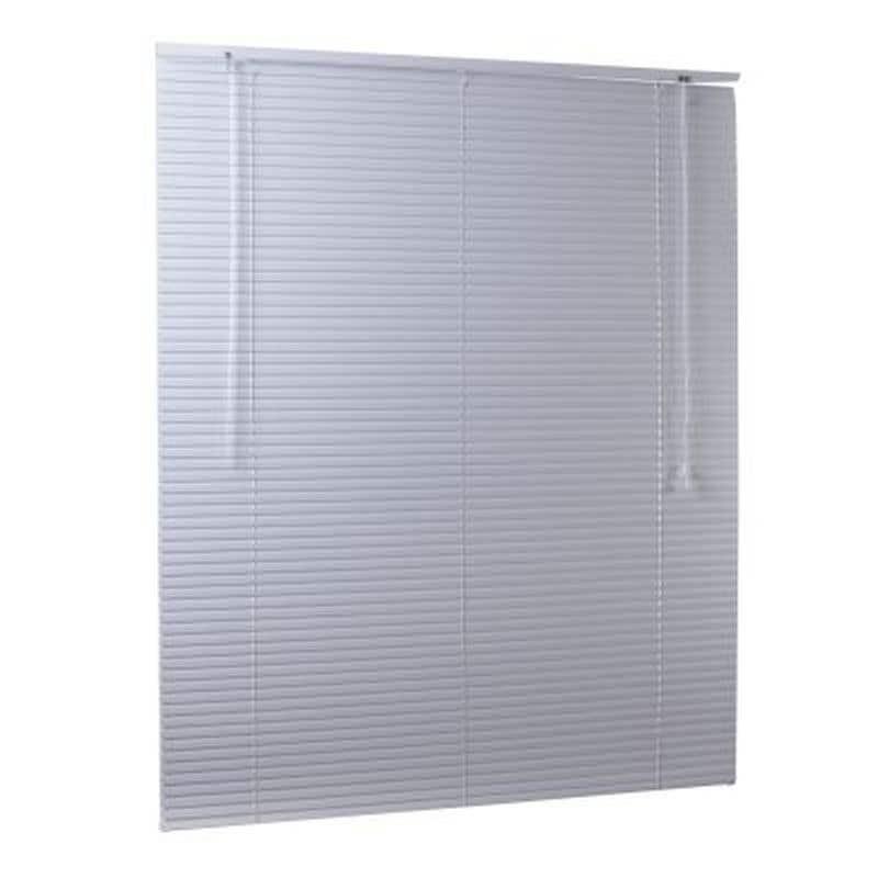 Blind Ven White Alum 60 X210Cm 25Mm